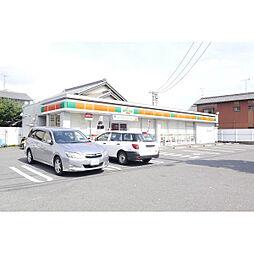 [テラスハウス] 愛知県清須市鍋片2丁目 の賃貸【/】の外観