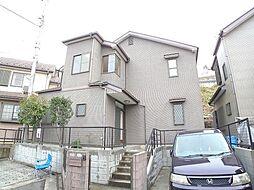 神奈川県横浜市港北区鳥山町
