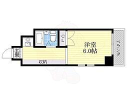 山王駅 3.8万円