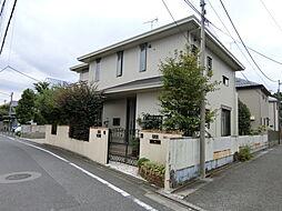 [一戸建] 東京都杉並区久我山2丁目 の賃貸【/】の外観