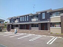 カルムONO弐番館[102号室号室]の外観