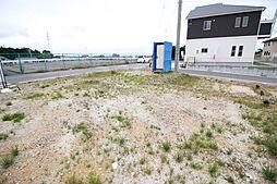 ゴミの分別に便利なエコステーションまで徒歩6分(約400m)