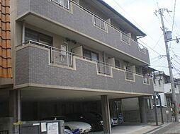 マ・メゾン[3階]の外観