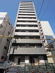 ファーストステージ江戸堀パークサイド[2階]の外観