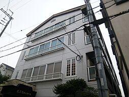 大宝若江岩田CTスクエア[303号室号室]の外観