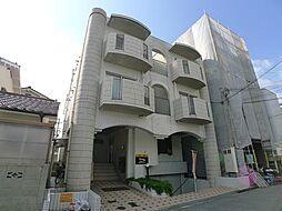 ガーデンヒルズ東加古川[3階]の外観