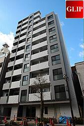 神奈川県横浜市中区花咲町1丁目の賃貸マンションの外観