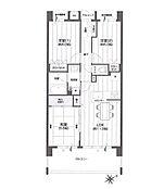 駅徒歩13分の立地 新規内装リフォーム ペット飼育可能 住宅ローン減税適合物件 フラット35利用可能