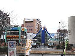 「湘南台」駅
