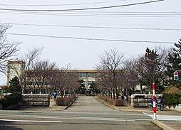 西目中学校