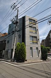 東京都文京区小石川5丁目の賃貸マンションの間取り