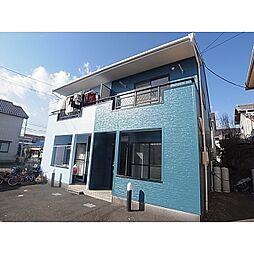 [テラスハウス] 静岡県静岡市清水区下野緑町 の賃貸【/】の外観