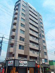 第三貞和ビル[2階]の外観
