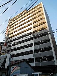 大阪府門真市小路町の賃貸マンションの外観