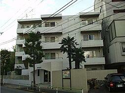 グラン立石[2階]の外観
