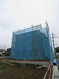 埼玉県川越市大字笠幡
