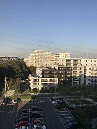 シティテラス横濱和田町ブリーズコート[8号室]の外観