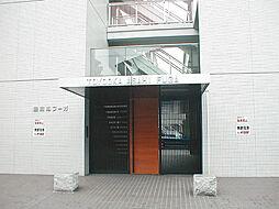 豊岡旭フーガ[0B203号室]の外観