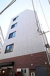 東急世田谷線 松陰神社前駅 徒歩2分の賃貸マンション