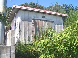 土地左側建物