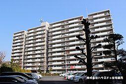名鉄/石切駅 歩4分 (コープ野村一宮C棟6階)