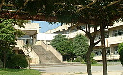 大沼中学校