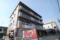 ヴィアーレ竹越[3階]の外観