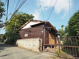 [一戸建] 東京都調布市布田3丁目 の賃貸【/】の外観