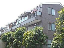 リヴェールパル[3階]の外観