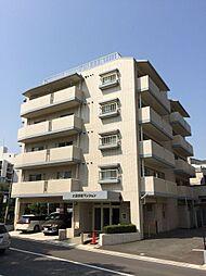 大濠舞鶴マンション[4階]の外観