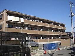 セントラル・コート[2階]の外観