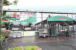 スーパー生鮮館...
