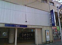 京阪交野線宮之...