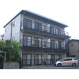 ヴィレッジ京成稲毛駅前[3階]の外観