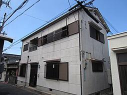 [一戸建] 大阪府岸和田市下野町2丁目 の賃貸【/】の外観