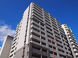 コンフォリア新大阪[8階]の外観
