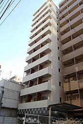 ガリシア大森[8階]の外観