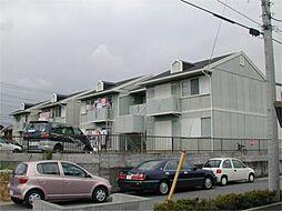 サニーコート小嶋B[201号室]の外観