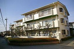 所沢メゾン2号館[306号室号室]の外観