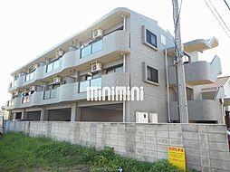 JISHOUJIマンション[2階]の外観