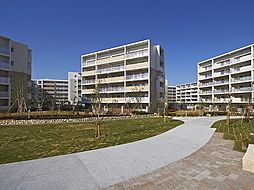 UR奈良学園前・鶴舞