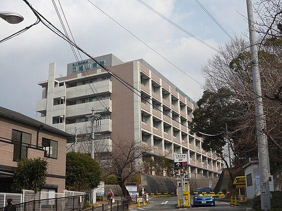 刀根山病院