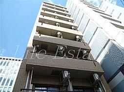 大阪府大阪市中央区大手通3丁目の賃貸マンションの外観