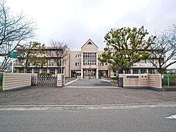 睦合中学校まで...