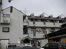 ロフトクラブ[2階]の外観