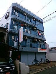 コーポウエスト守口[4階]の外観