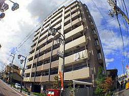 ベルドミール末広五番館[8階]の外観