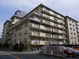 桃山台レックスマンション