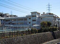 粟田小学校まで...
