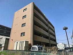 愛知県名古屋市西区十方町の賃貸マンションの外観